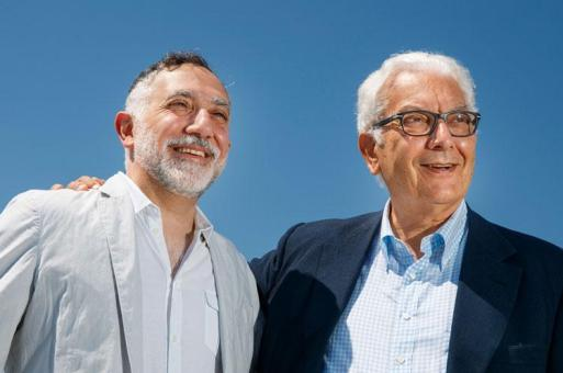 2020年威尼斯建筑双年展主题公布:我们将如何共同生活?