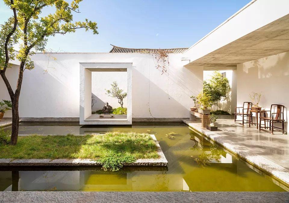 大理招聘 | 赵扬建筑工作室:项目建筑师、建筑师、景观建筑师、室内设计师、助理建筑师、实习生