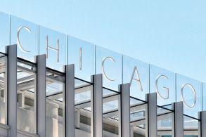 建筑地图 | 芝加哥,让人着迷