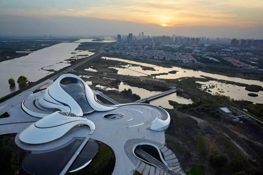北京招聘 | MAD:高级建筑师、中级建筑师