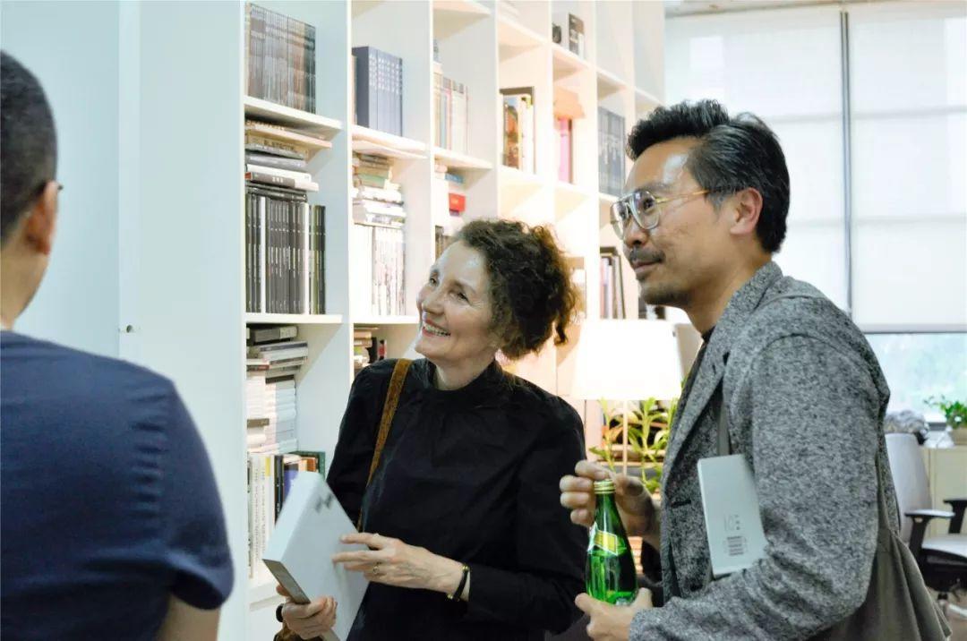 独家专访   UNStudio的设计哲学