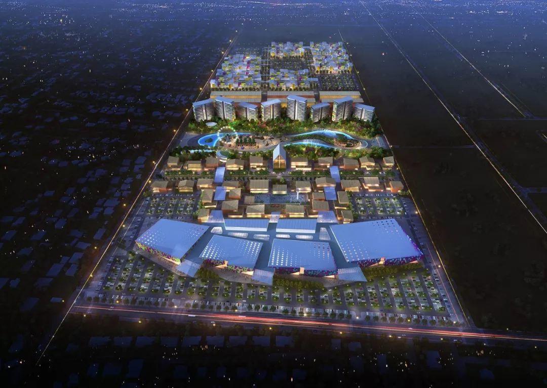 上海招聘 | 大奕明亮:高级建筑设计师、建筑设计师、实习生