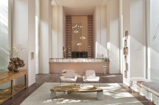 柔软且充满活力:欧若拉露台 / BC Arquitetos