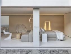 现代极简主义住宅:集装箱改造 / Marilia Pellegrini Arquitetura