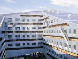荷兰,低洼地国缘何能创造建筑奇迹?