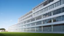 经典再读32   凡耐尔工厂:玻璃与钢的诗篇