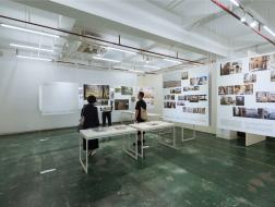 """将意大利的战后缝合经验织入中国当下:""""城市缝合""""文献展导览举行"""