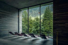 瑞士建筑:严拒矫揉造作,无须大动干戈