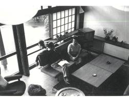 扎根日本的现代建筑:前川国男作品选读