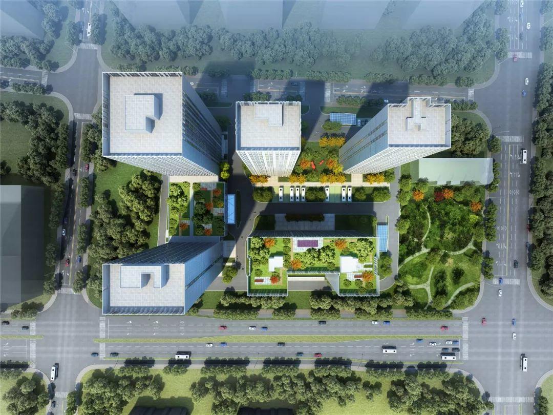 杭州招聘 | 上海复旦规划建筑设计研究院有限公司杭州分公司:主创建筑设计师、助理建筑师、助理规划师、实习建筑师(规划师)