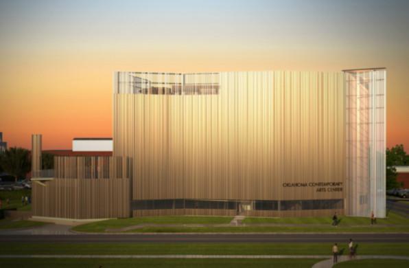 建筑一周 | 密斯Bailey Hall学生公寓迎来改造更新;墨菲西斯事务所最新博物馆设计公布