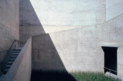 建筑地图 | 直岛:建筑,艺术与夏天