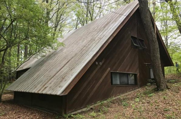 建筑一周 | 筱原一男的谷川之家被收购;一个鲜为人知的密斯校舍设计将首次面世