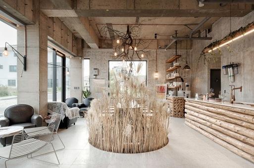 可以坐一天的咖啡厅(二)