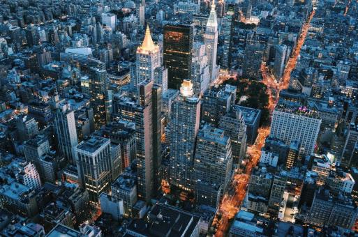 热爱纽约的101个理由