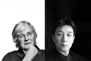 庄惟敏、冯·格康获第九届梁思成建筑奖