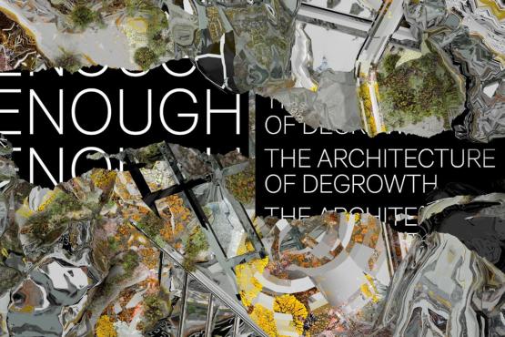 北欧怎么办建筑节?百张照片带你全面了解2019奥斯陆建筑三年展