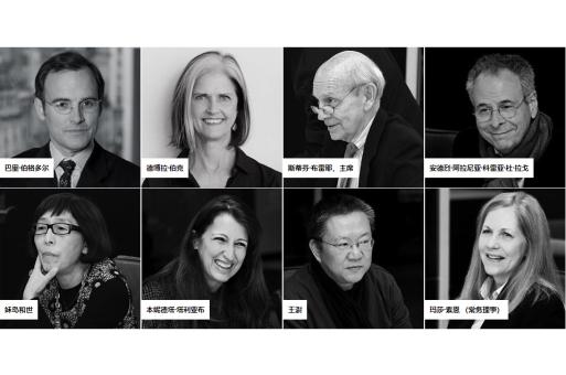2020年普利兹克建筑奖评委名单公布,这些人将评出下一位普奖获得者