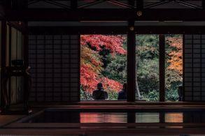 建筑地圖 | 京都:一葉知秋