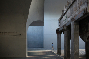 非常的日常:龙美术馆计划的第一个三年总结