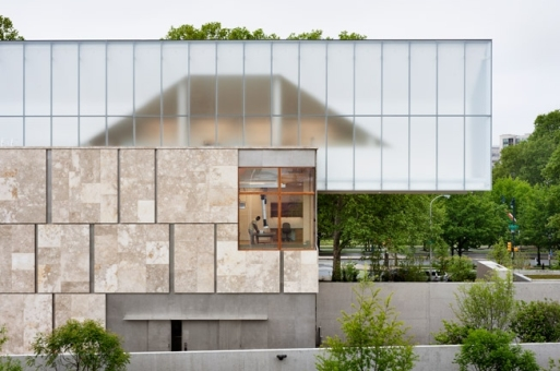 继扎哈、伊东、包赞巴克之后,今年获日本皇室世界文化奖的是……