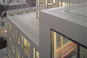 建筑地图 | 苏黎世:瑞士制造