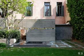 经典再读41 奎里尼基金会及庭院:威尼斯的故事