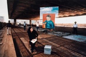 从唯发展主义到存留文化:丽娜·波·巴迪在巴西的人生轨迹