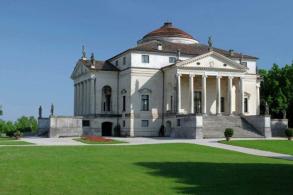 建筑地图 | 维琴察:寻访帕拉迪奥
