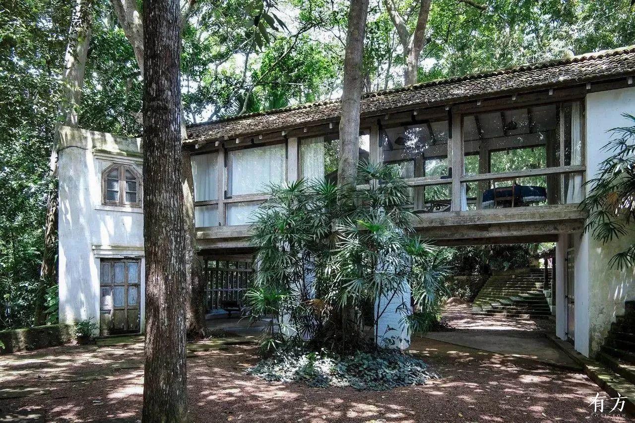 卢努甘卡庄园