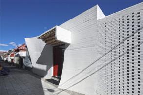 藏式民居改造:高海拔的家 / hyperSity建筑設計事務所