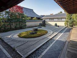 心像的风景:日本庭园