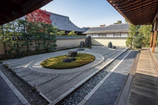 心像的風景:日本庭園