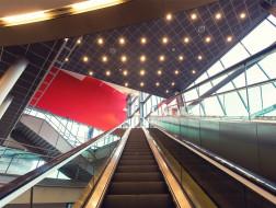 TivoliVredenburg音乐厅:多样性和开放性 / NOAHH+AHH