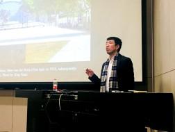 上海交大设计学院院长阮昕:归国后的这段日子   有方专访