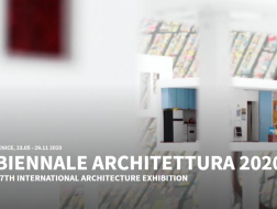 第17届威尼斯国际建筑双年展中国国家馆征展启事