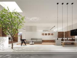 望窗:村與城的思考 / 無研建筑設計、樸居設計研究室