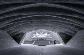 2019年全球建筑摄影大赛入围名单公布,多位中国摄影师作品入选