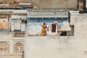 登上全球50座城市的屋顶