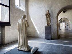 招募结束 | 现代的古典之境:斯卡帕与特拉尼·含米兰家具展(2020年4月19日—4月28日)