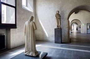 正在招募 | 现代的古典之境:斯卡帕与特拉尼·含米兰家具展(2020年4月19日—4月28日)
