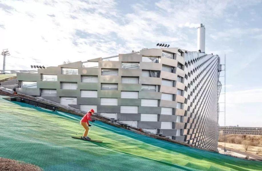 建筑地图   哥本哈根:丹麦童话