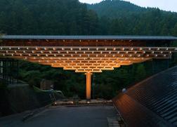 正在招募 | 日本传统与现代建筑精粹:从关西到濑户内海·第2期(北京往返,2020年4月26日—5月4日)