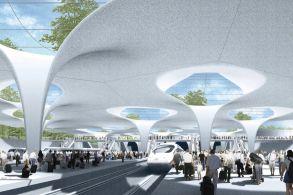 5届金奖作品回顾:拉法基豪瑞可持续建筑大奖赛 | 推广