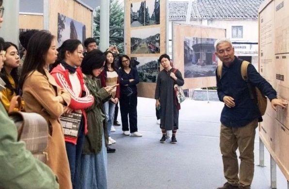 """在现场研究现场:""""深圳客家研究与客家墟市的更新""""学术论坛"""
