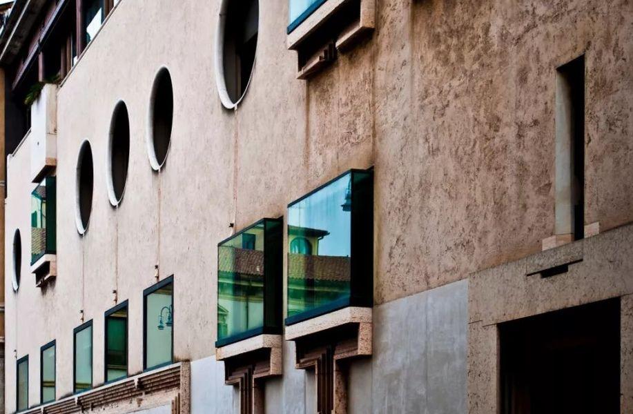 关于斯卡帕建筑排水的几点讨论
