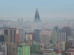 摄影师们镜头下的北朝鲜