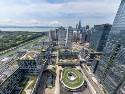 深圳市建筑设计研究总院有限公司:执行总建筑师、执行总工程师【深圳招聘】(有效期:2020年2月14日至8月15日)