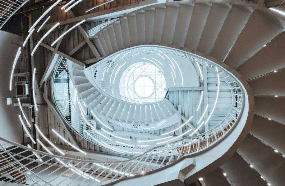 建筑摄影的三种聚焦点