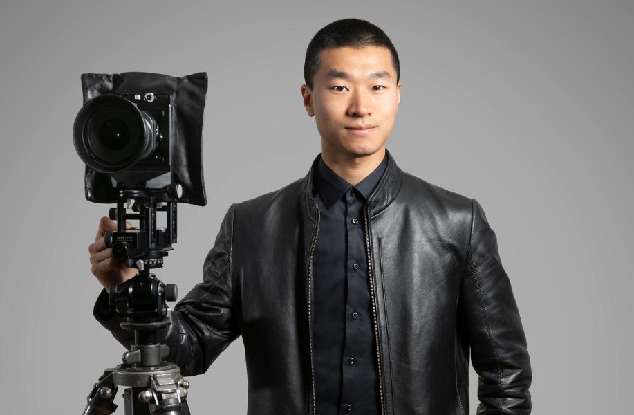 中国建筑摄影师32 | 朱清言:制作一张好照片